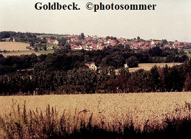 Goldbeck.  ©photosommer