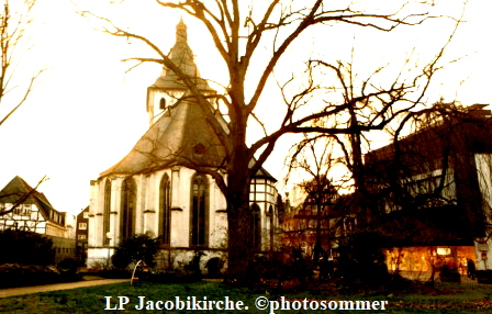 LP Jacobikirche